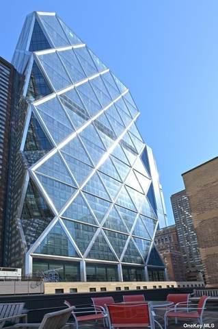 314 W West 56th 1D, New York, NY 10019 (MLS #3341034) :: McAteer & Will Estates   Keller Williams Real Estate