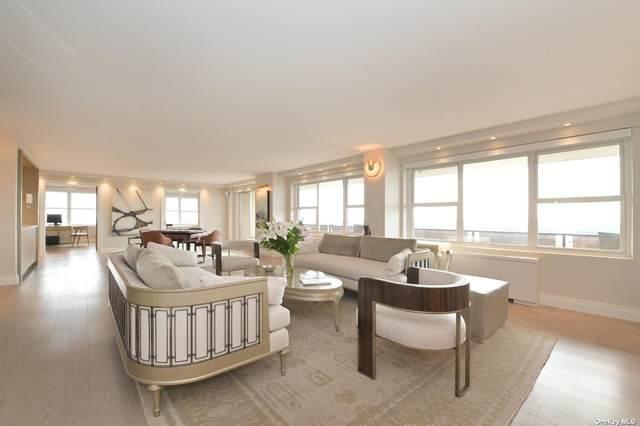 110-11 Queens Blvd. 28B/C, Forest Hills, NY 11375 (MLS #3341038) :: McAteer & Will Estates   Keller Williams Real Estate