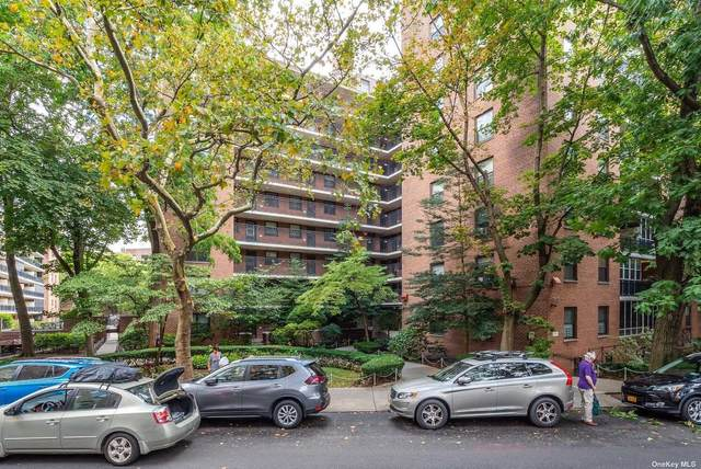 35-31 85 Street 2H, Jackson Heights, NY 11372 (MLS #3341056) :: Cronin & Company Real Estate