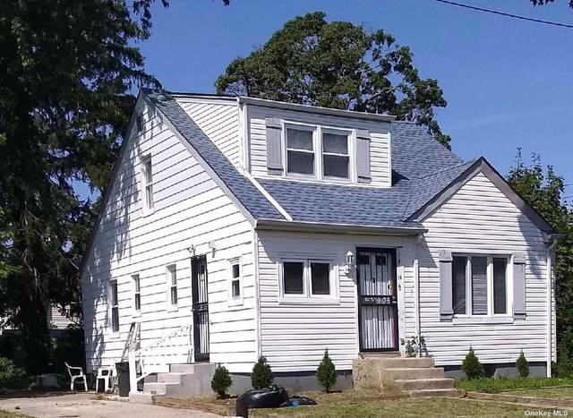 11 Grant Street, Roosevelt, NY 11575 (MLS #3341181) :: Nicole Burke, MBA   Charles Rutenberg Realty
