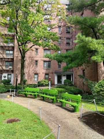 112-25 34th Avenue 1H, Corona, NY 11368 (MLS #3341229) :: Cronin & Company Real Estate