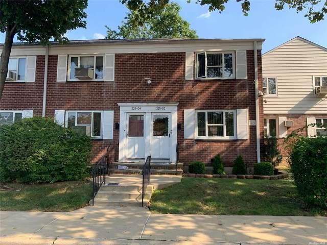 225-02 Hillside Avenue #1, Queens Village, NY 11427 (MLS #3341328) :: Cronin & Company Real Estate