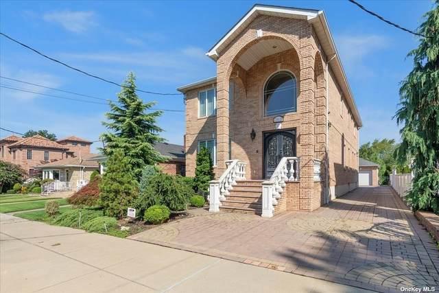 139-11 13 Avenue, Malba, NY 11357 (MLS #3341431) :: Carollo Real Estate