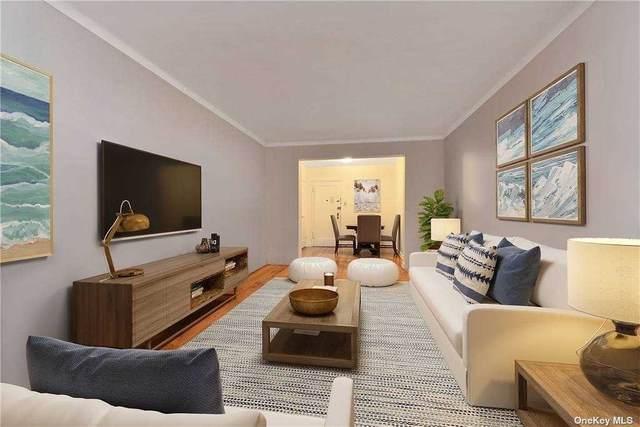 123-35 82 Road 3F, Kew Gardens, NY 11415 (MLS #3341481) :: Cronin & Company Real Estate