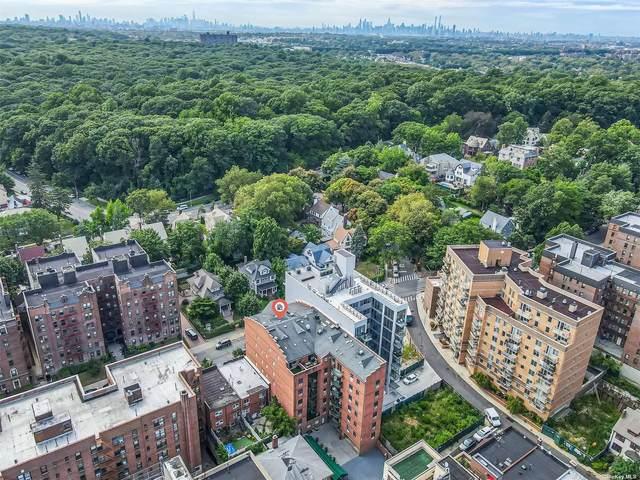 83-71 116th Street 7E, Kew Gardens, NY 11418 (MLS #3341559) :: Goldstar Premier Properties