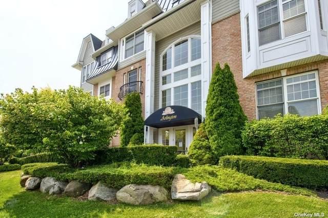 131 Roosevelt Way #1, Westbury, NY 11590 (MLS #3341604) :: Cronin & Company Real Estate