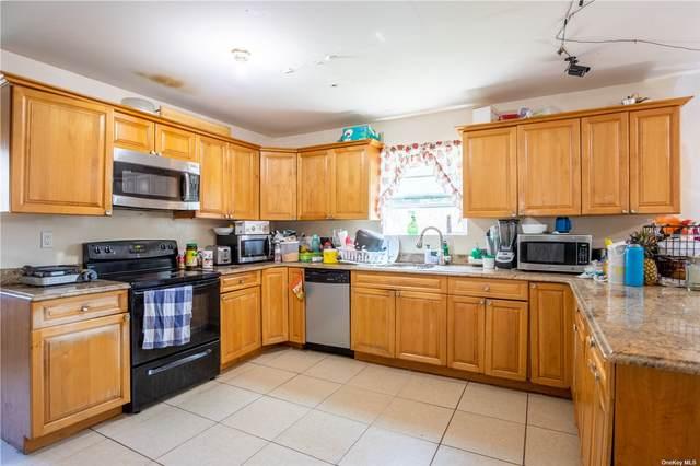 177 N 26th Street, Wheatley Heights, NY 11798 (MLS #3341750) :: Nicole Burke, MBA   Charles Rutenberg Realty