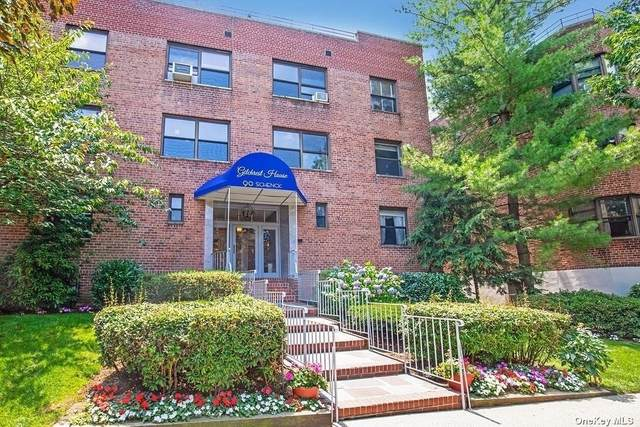 90 Schenck Avenue 1D, Great Neck, NY 11021 (MLS #3341794) :: McAteer & Will Estates | Keller Williams Real Estate