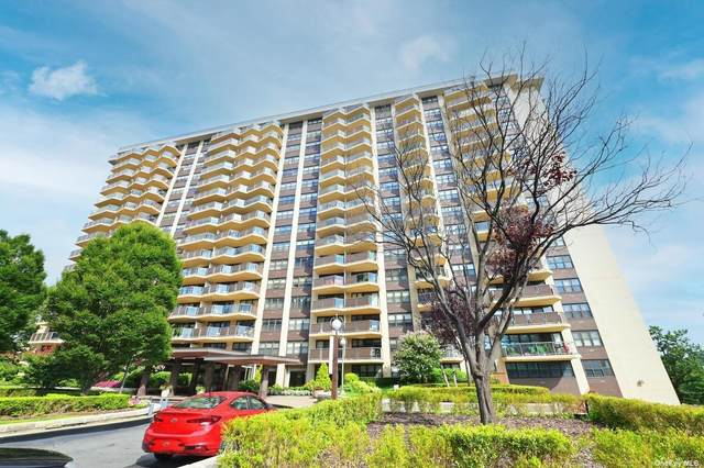 18-05 215th St 7E, Bayside, NY 11360 (MLS #3341842) :: Goldstar Premier Properties
