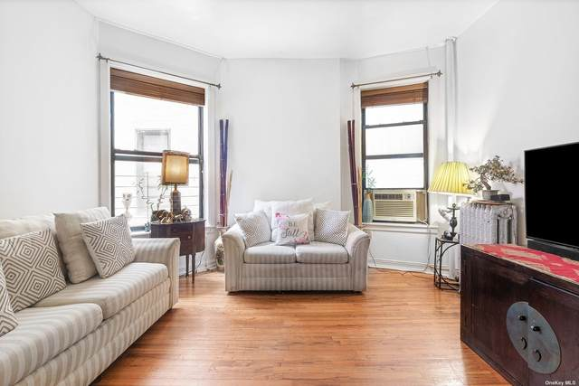 14 W 119th #6, Out Of Area Town, NY 10026 (MLS #3341847) :: Kendall Group Real Estate | Keller Williams