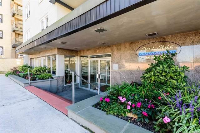 840 Shore Road 2L, Long Beach, NY 11561 (MLS #3341931) :: McAteer & Will Estates | Keller Williams Real Estate