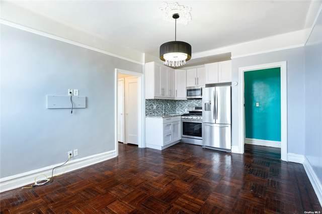 2913 Foster Avenue 5F, Midwood, NY 11210 (MLS #3341942) :: McAteer & Will Estates | Keller Williams Real Estate