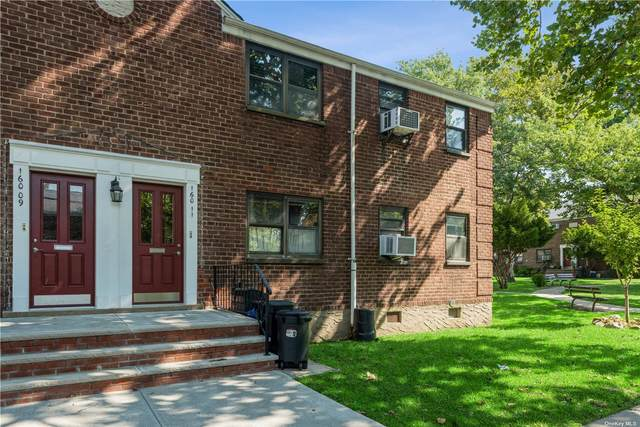 160-11 17 Avenue 1st Fl, Whitestone, NY 11357 (MLS #3341960) :: McAteer & Will Estates | Keller Williams Real Estate