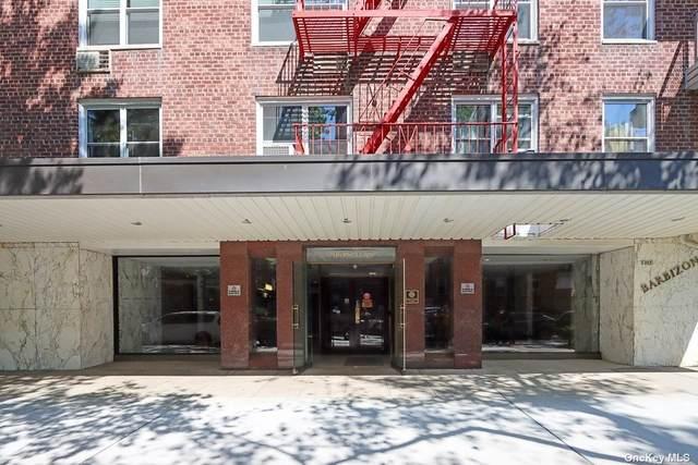 142-05 Roosevelt Avenue #538, Flushing, NY 11354 (MLS #3342162) :: Cronin & Company Real Estate