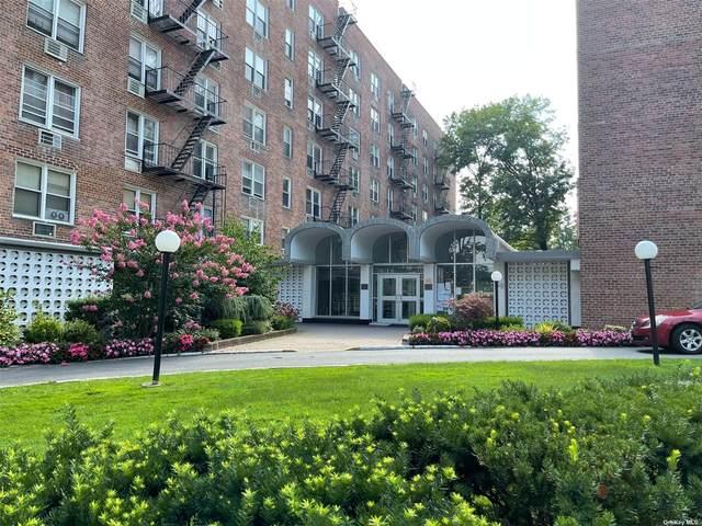 54-40 Little Neck Parkway 1-O, Little Neck, NY 11362 (MLS #3342233) :: Goldstar Premier Properties