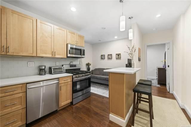 55-23 31st Avenue J4h, Woodside, NY 11377 (MLS #3342265) :: Laurie Savino Realtor