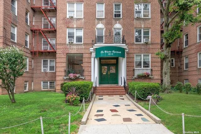142-35 84 Drive 4H, Briarwood, NY 11435 (MLS #3342300) :: McAteer & Will Estates | Keller Williams Real Estate