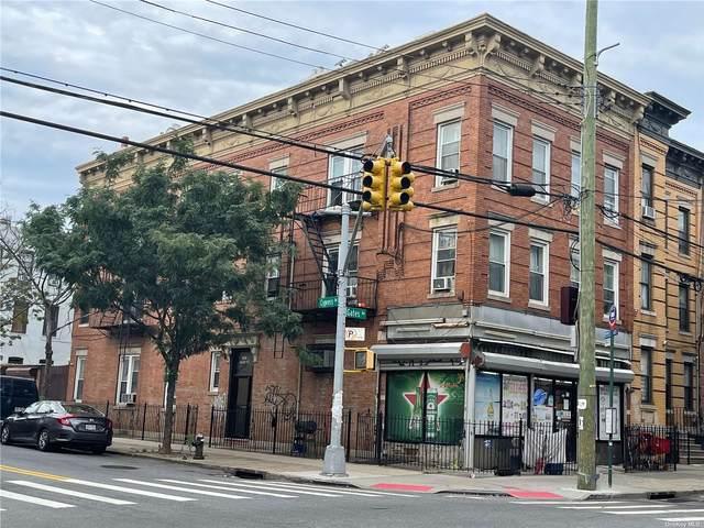 1701 Gate Ave, Ridgewood, NY 11385 (MLS #3342337) :: Carollo Real Estate