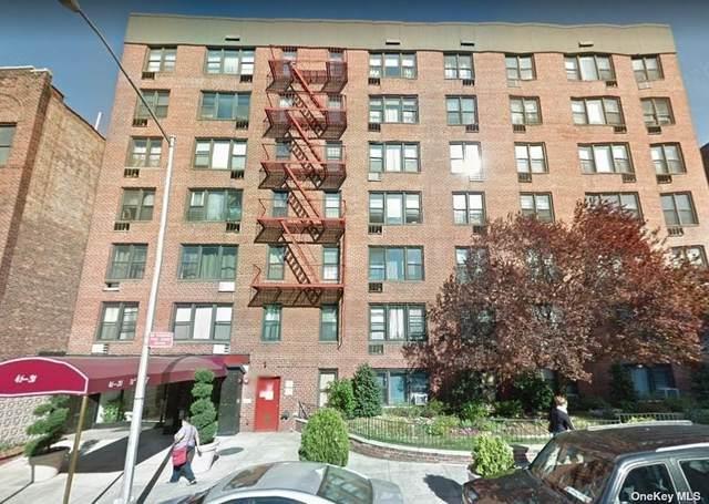 41-31 51 Street 6F, Woodside, NY 11377 (MLS #3342404) :: Kendall Group Real Estate | Keller Williams