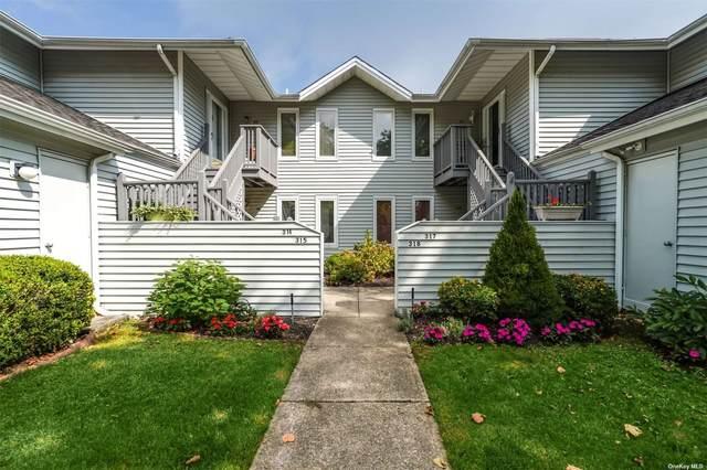 318 Elton Court N #318, St. James, NY 11780 (MLS #3342422) :: Goldstar Premier Properties