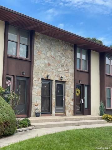 2 Sycamore Court #2, Selden, NY 11784 (MLS #3342447) :: McAteer & Will Estates | Keller Williams Real Estate