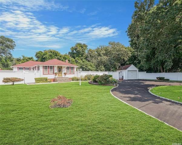 134 Lake Drive, Wyandanch, NY 11798 (MLS #3342498) :: Nicole Burke, MBA | Charles Rutenberg Realty