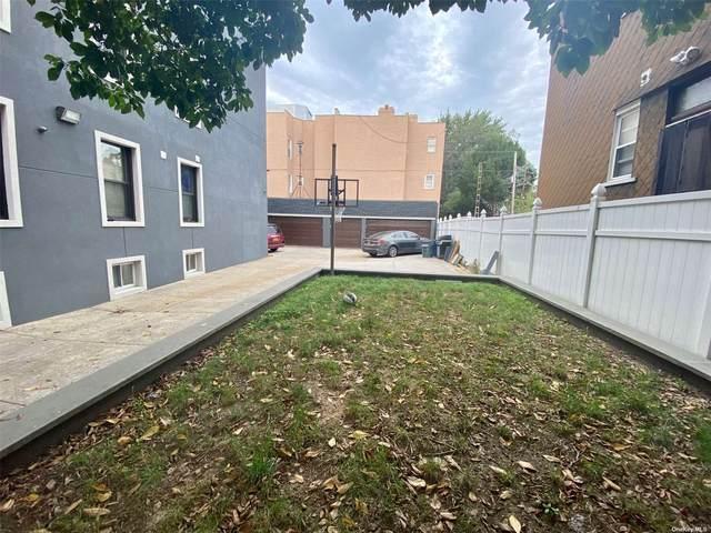 455 Fairview Avenue, Ridgewood, NY 11385 (MLS #3342514) :: Carollo Real Estate