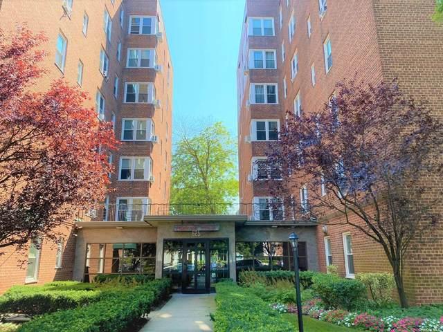625 Gramatan Ave 2E, Mount Vernon, NY 10552 (MLS #3342533) :: Goldstar Premier Properties
