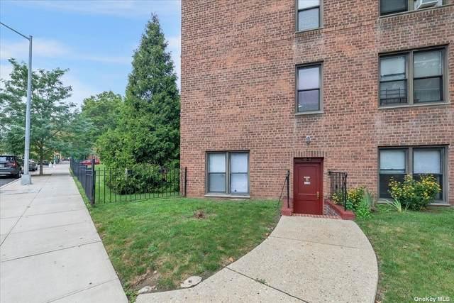 150-10 71st Avenue G, Flushing, NY 11367 (MLS #3342737) :: Goldstar Premier Properties