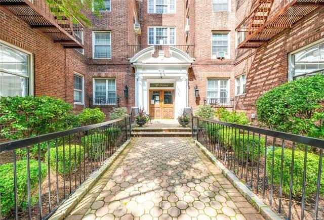 110-07 73rd Road C2, Forest Hills, NY 11375 (MLS #3342823) :: Goldstar Premier Properties
