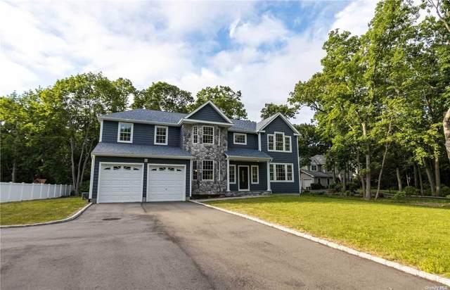 18 Westminster Court S, Nesconset, NY 11767 (MLS #3342831) :: Kendall Group Real Estate | Keller Williams