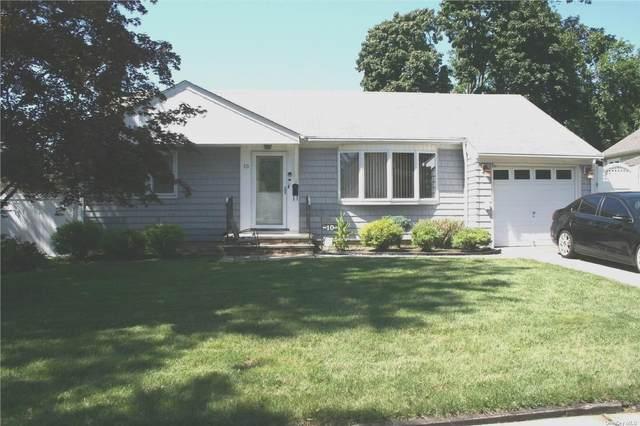 10 Linwood Avenue, Farmingdale, NY 11735 (MLS #3342841) :: Carollo Real Estate