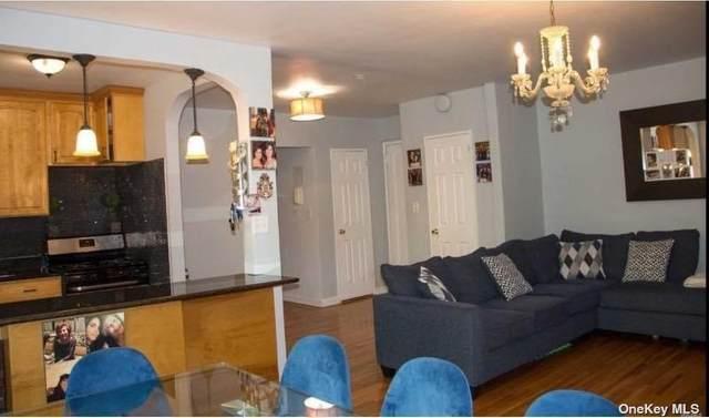 6-8 Wooleys Lane A18, Great Neck, NY 11023 (MLS #3342867) :: McAteer & Will Estates | Keller Williams Real Estate
