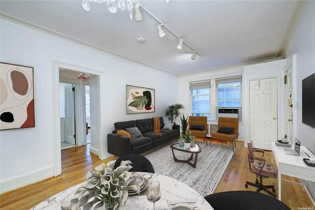 6 Burns Street #215, Forest Hills, NY 11375 (MLS #3342895) :: McAteer & Will Estates | Keller Williams Real Estate