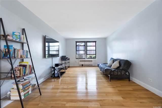 282 E 35th Street 2F, East Flatbush, NY 11203 (MLS #3342911) :: Mark Boyland Real Estate Team