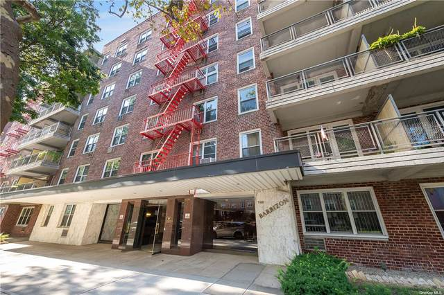 142-05 Roosevelt Avenue #214, Flushing, NY 11354 (MLS #3342967) :: Cronin & Company Real Estate