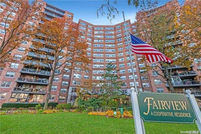 6120 Grand Cent Pkwy C1406, Forest Hills, NY 11375 (MLS #3342975) :: Laurie Savino Realtor
