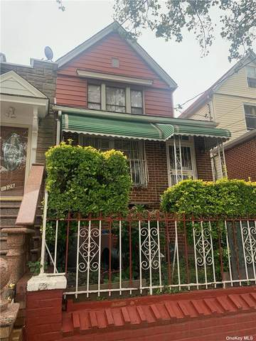 1322 Troy Avenue, East Flatbush, NY 11203 (MLS #3343061) :: Mark Boyland Real Estate Team