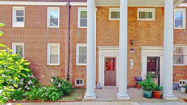 147-66 Village Road 92B, Briarwood, NY 11435 (MLS #3343229) :: McAteer & Will Estates | Keller Williams Real Estate