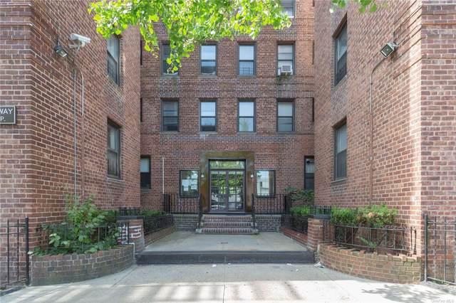 85-14 Broadway 4A, Elmhurst, NY 11373 (MLS #3343251) :: McAteer & Will Estates   Keller Williams Real Estate
