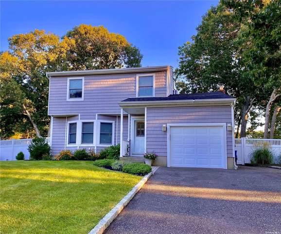 8 Crescent Street, Selden, NY 11784 (MLS #3343292) :: Goldstar Premier Properties