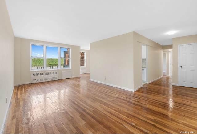 42 Pine Street 3-B, Yonkers, NY 10701 (MLS #3343303) :: McAteer & Will Estates   Keller Williams Real Estate