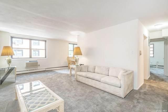 99-05 59th Avenue 1I, Corona, NY 11368 (MLS #3343332) :: Kendall Group Real Estate | Keller Williams