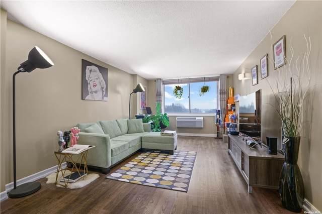 118-18 Union Turnpike 8D, Kew Gardens, NY 11415 (MLS #3343344) :: Kendall Group Real Estate | Keller Williams