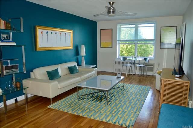 209-10 41st Ave 6A, Bayside, NY 11361 (MLS #3343417) :: Laurie Savino Realtor