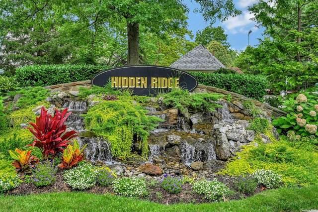 9 The Mews Mews #9, Syosset, NY 11791 (MLS #3343450) :: Goldstar Premier Properties