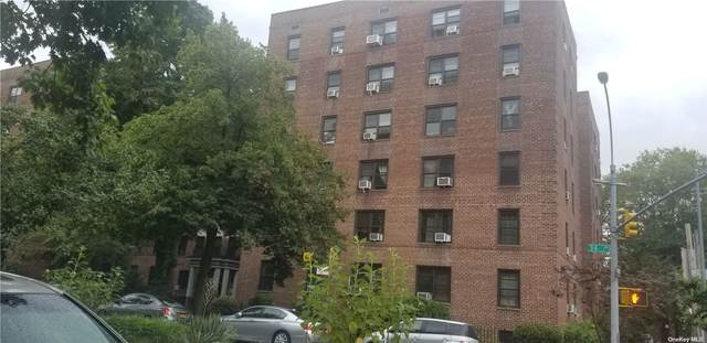 70-35 Broadway 11 E, Jackson Heights, NY 11370 (MLS #3343517) :: McAteer & Will Estates   Keller Williams Real Estate