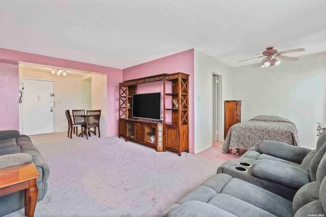 84-10 153rd Avenue 6H, Howard Beach, NY 11414 (MLS #3343565) :: Cronin & Company Real Estate