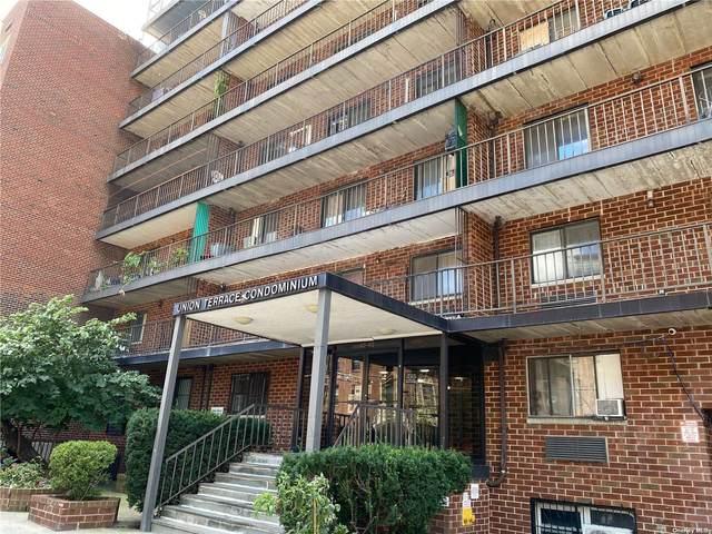 42-42 Union Street L1, Flushing, NY 11355 (MLS #3343581) :: McAteer & Will Estates   Keller Williams Real Estate