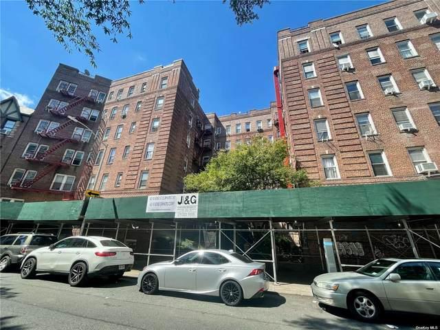 42-10 82 St Street 3M, Elmhurst, NY 11373 (MLS #3343606) :: McAteer & Will Estates   Keller Williams Real Estate